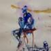 Watercolor by Bonnie Schertz thumbnail