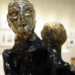 Ceramic sculpture by Alan Reddick thumbnail