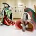 Ceramic sculptures by Richard Brachman thumbnail