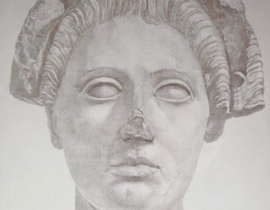 Sherry Camhy Silverpoint Drawings at Didier Aaron