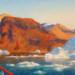 203 Peller_Joseph_Dawn_Devon_Island, 24x40 thumbnail