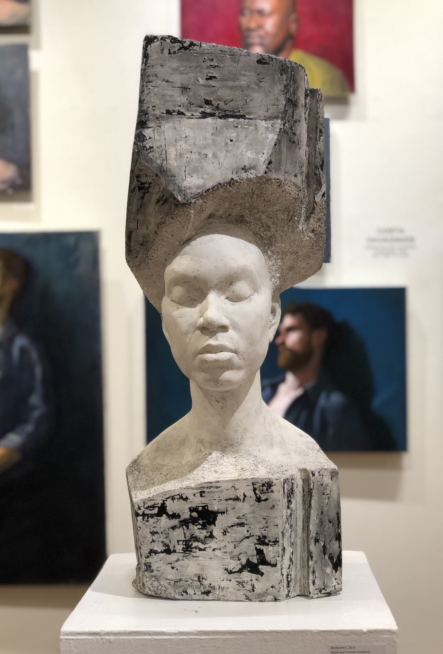 The Grant Winners' Exhibition 2019