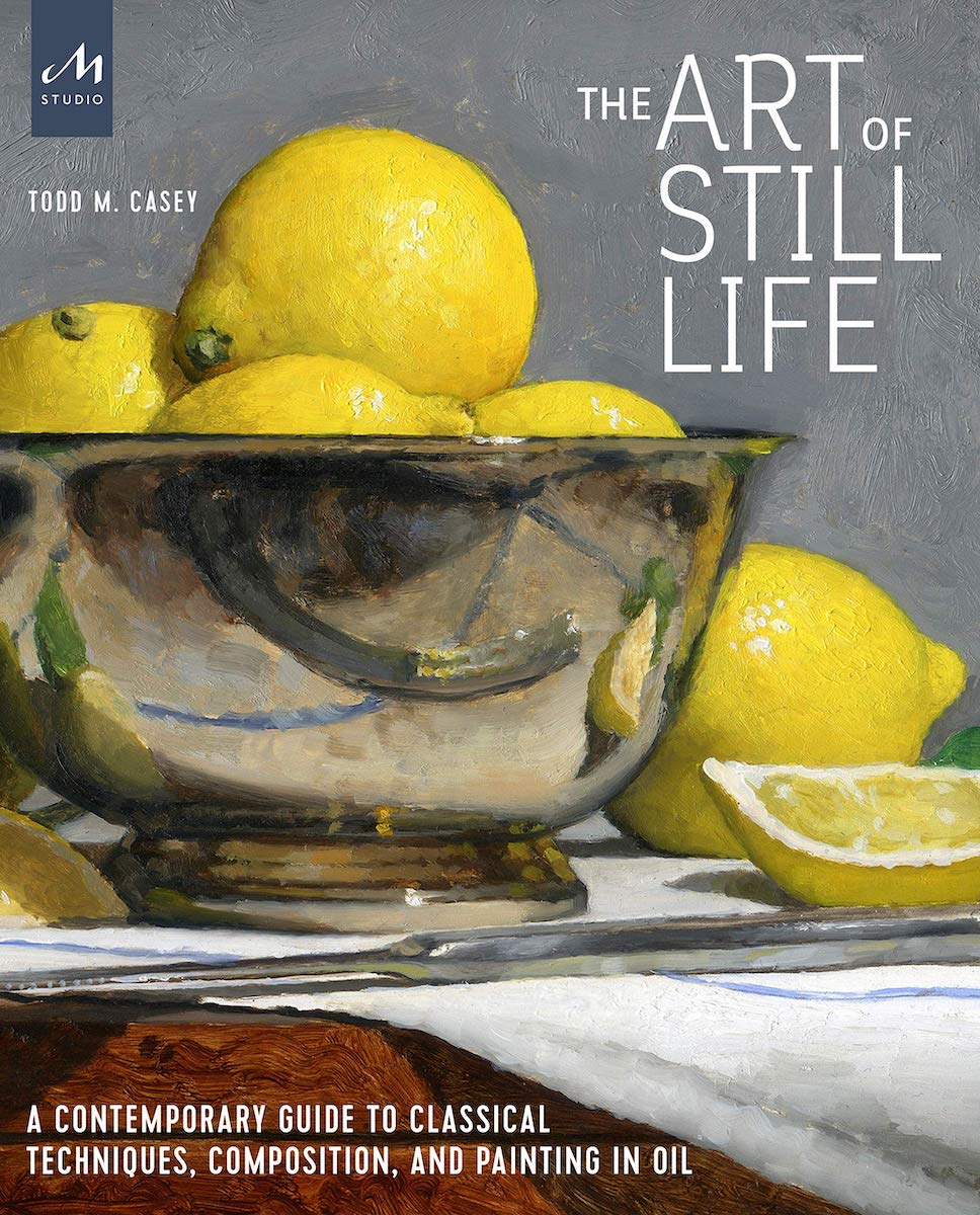 The Art of Still Life: A New Book