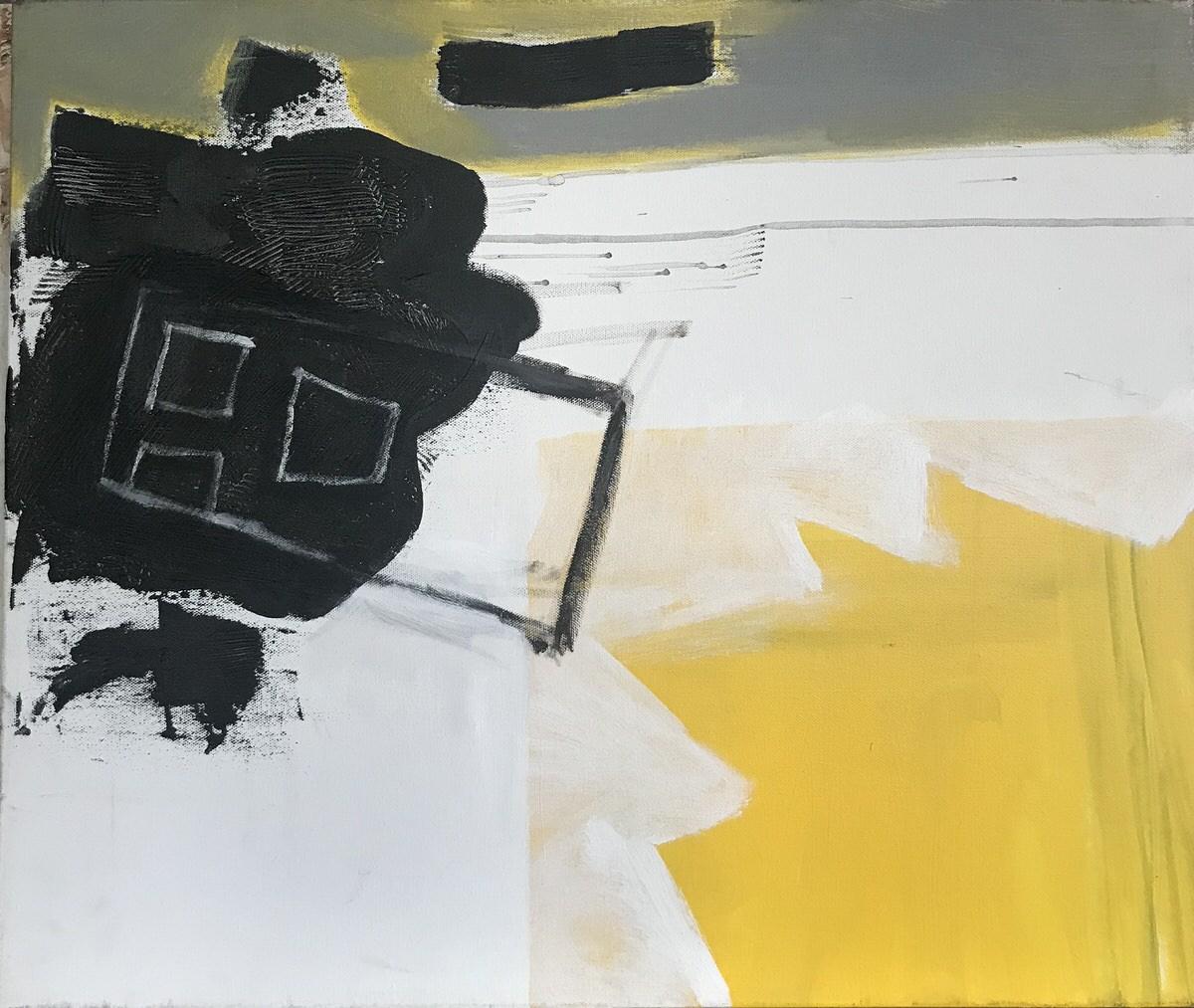 Pat Lipsky's Students — Modernism 2020