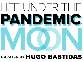 Life Under the Pandemic Moon