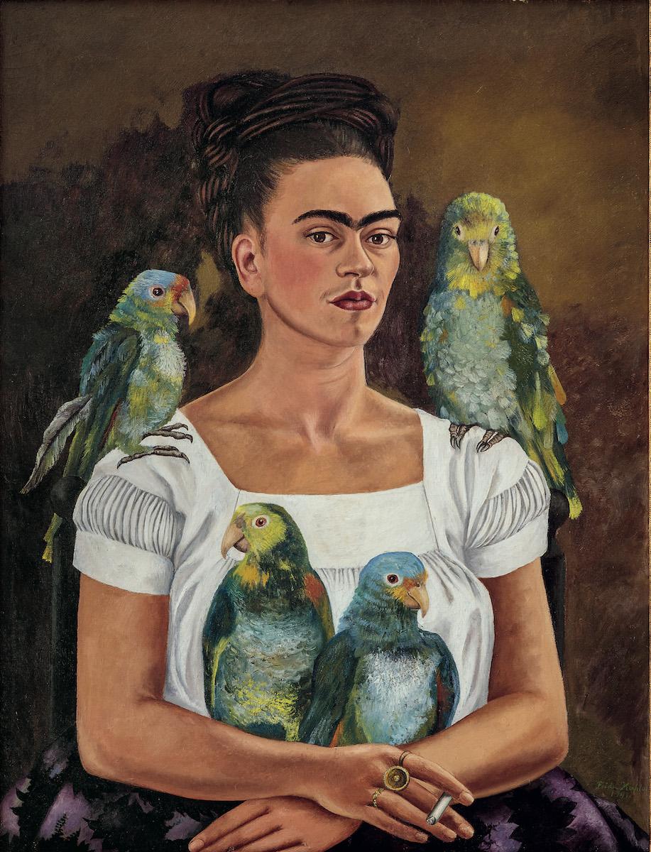 Vida Americana: Mexican Muralists Remake American Art, 1925–1945