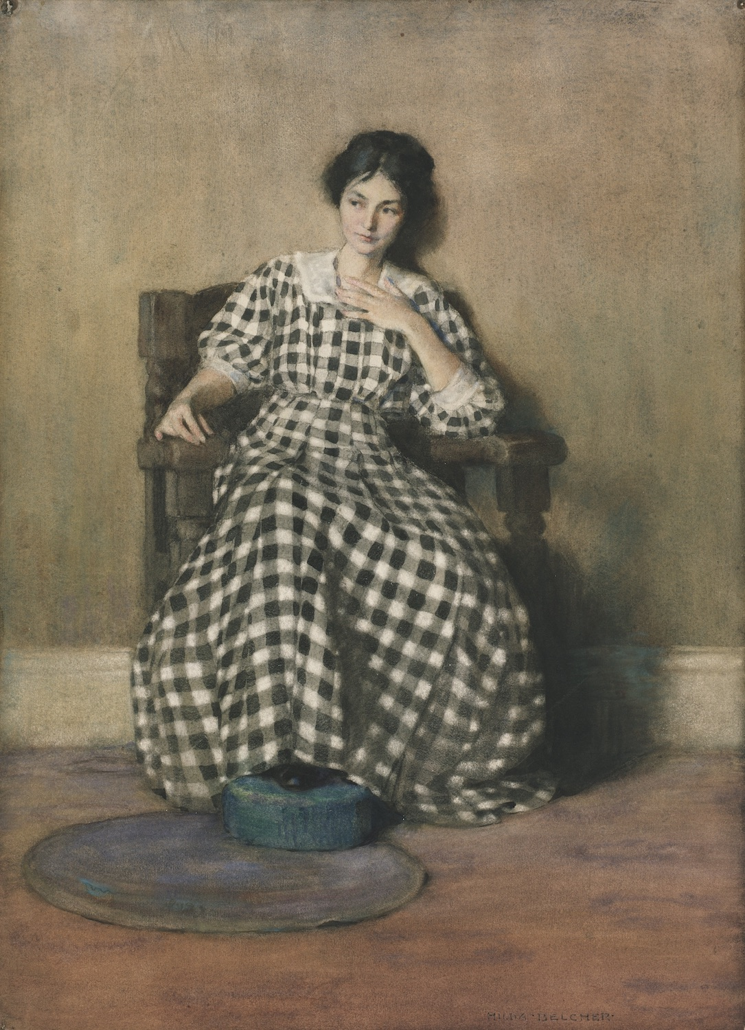 """""""Women Picturing Women"""" Features Alumnae of the Art Students League of New York"""
