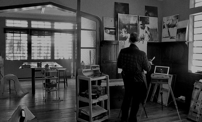 jose caceres artist interview