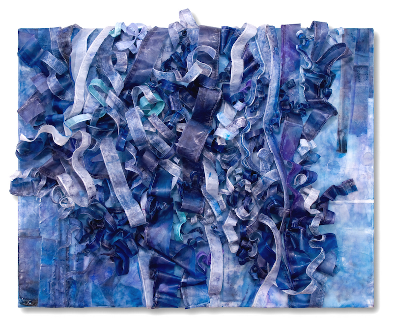 Deborah Winiarski, Pleiades, 2013.
